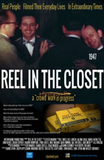 Reel in the Closet