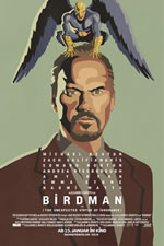 Birdman (o l'imprevedibile virtù dell'ignoranza)