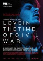 L' Amour au temps de la guerre civile