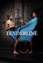 Tenderline: Letters from America