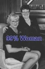 99% Woman