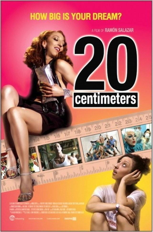 20 centimetri
