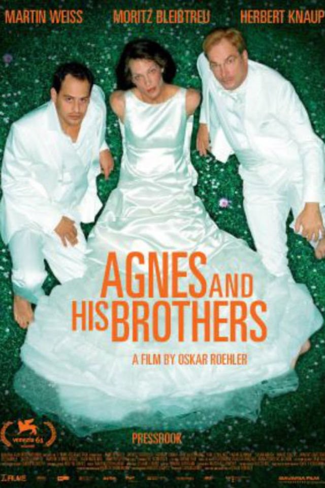 Agnes and His Brothers