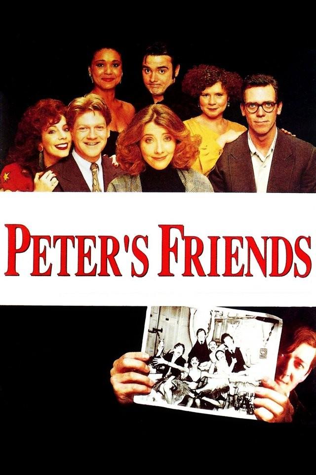 Gli Amici di Peter