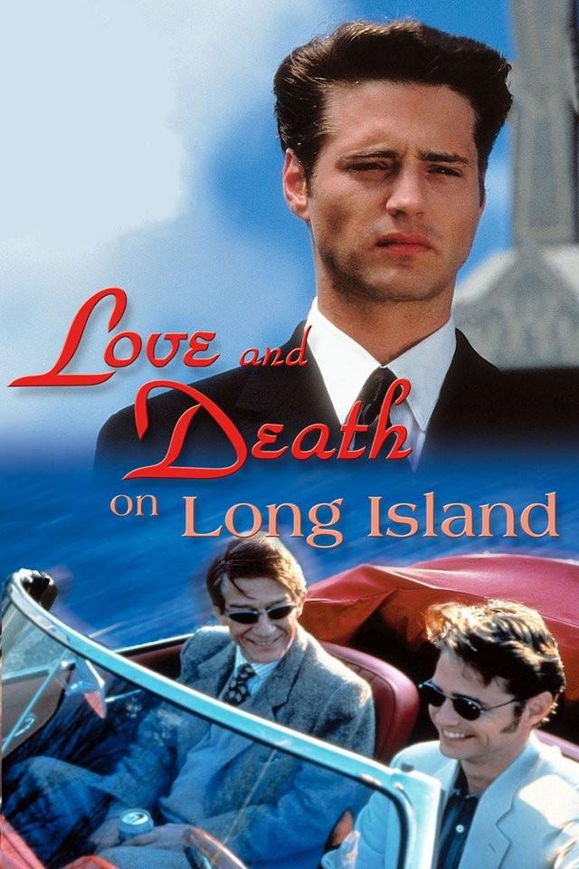 Amore e morte a Long Island