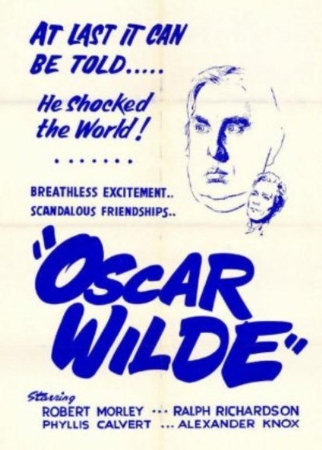 Ancora una domanda Oscar Wilde