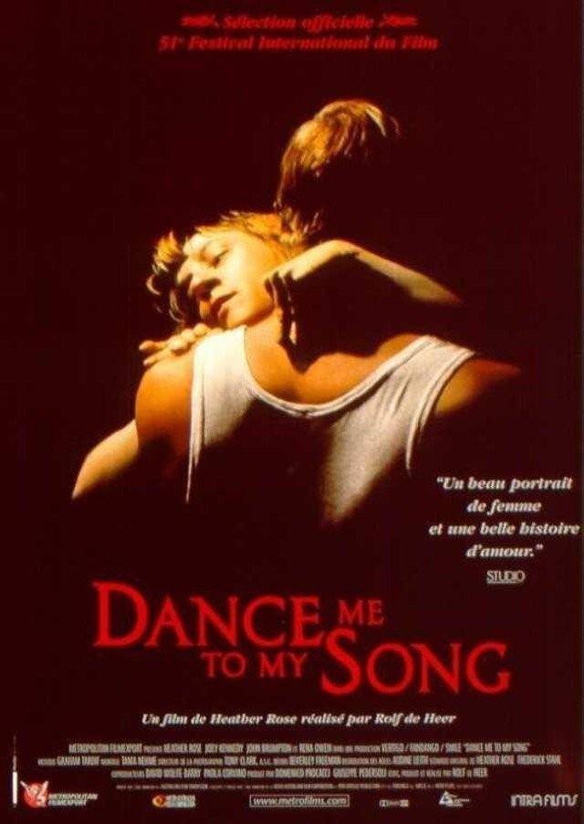 Balla la mia canzone