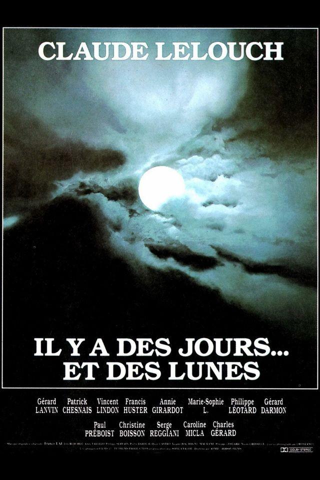 Ci sono dei giorni e delle lune