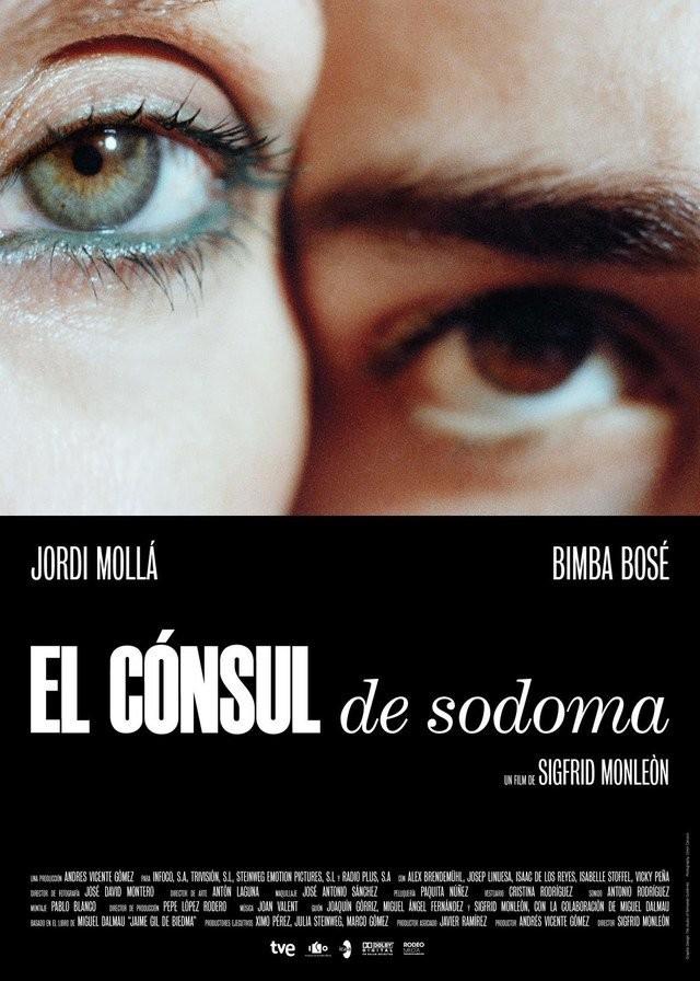El Consul de Sodoma