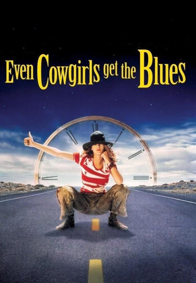 Cowgirl il Nuovo Sesso