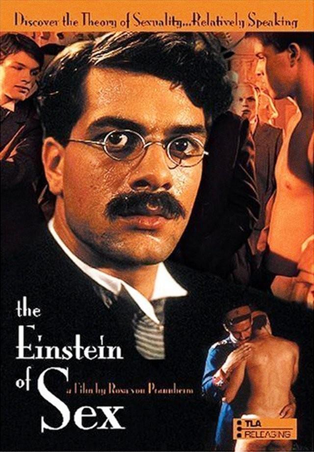Einstein des sex, Der
