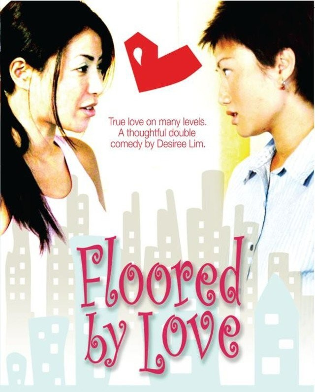 Floored by Love