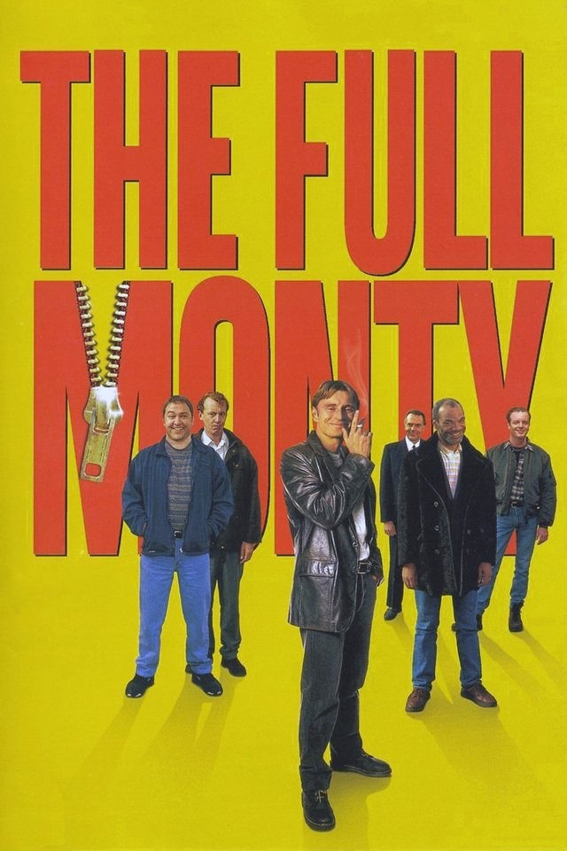 Full Monty Squattrinati organizzati