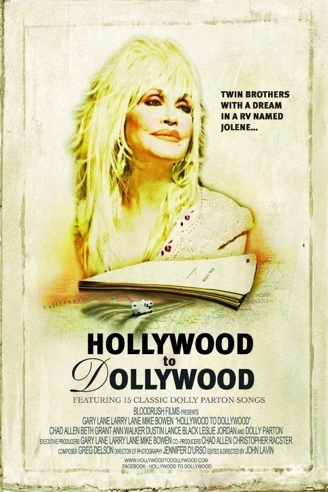 Hollywood to Dollywood