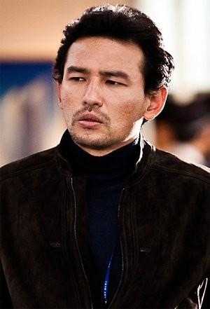 Hwang Jun-min