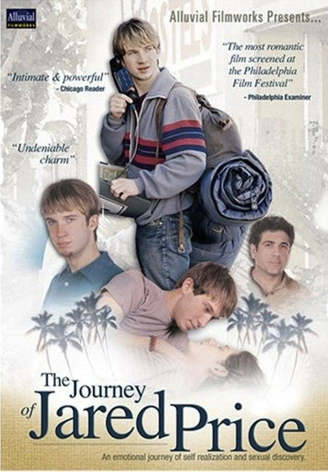 The Journey of Jared Price
