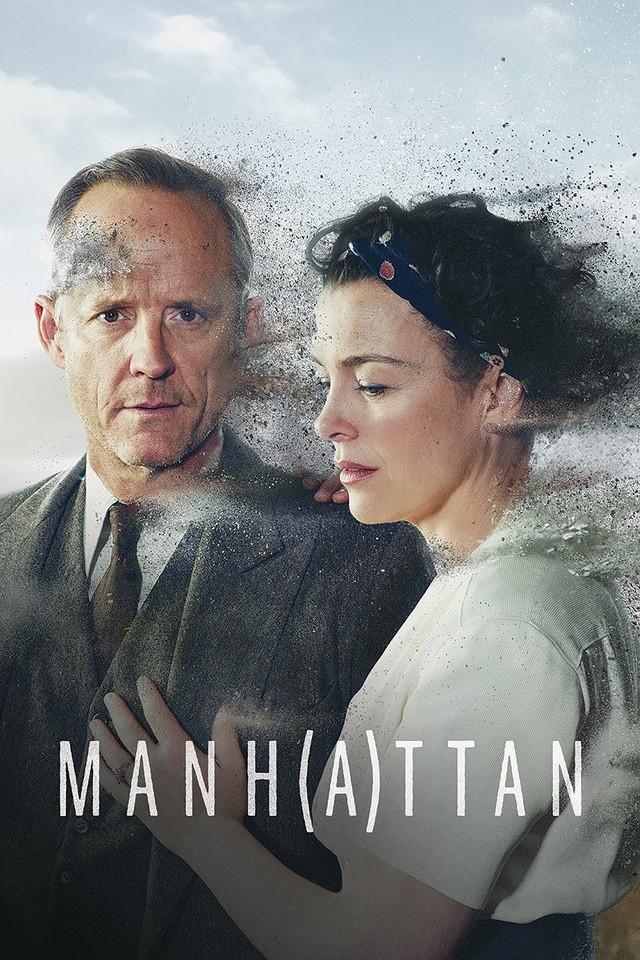 Manhattan (serie)
