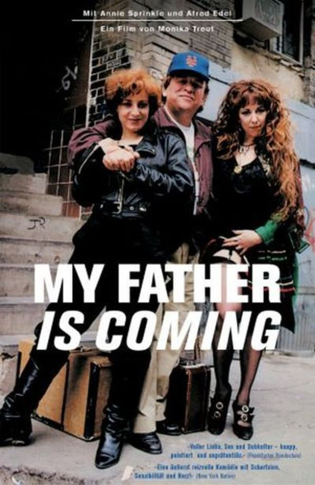 My Father Is Coming