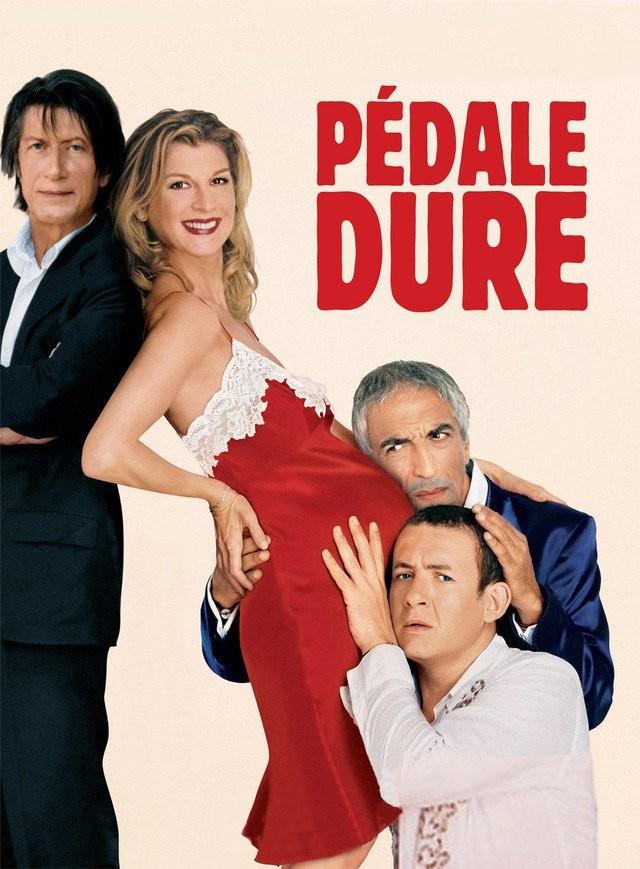 Pédale Dure