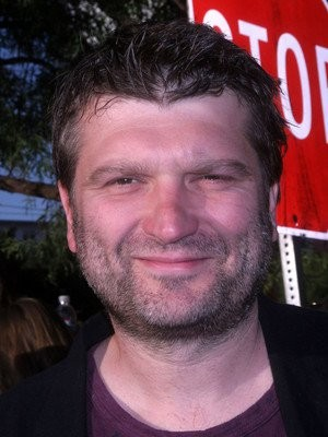 Peter Cattaneo