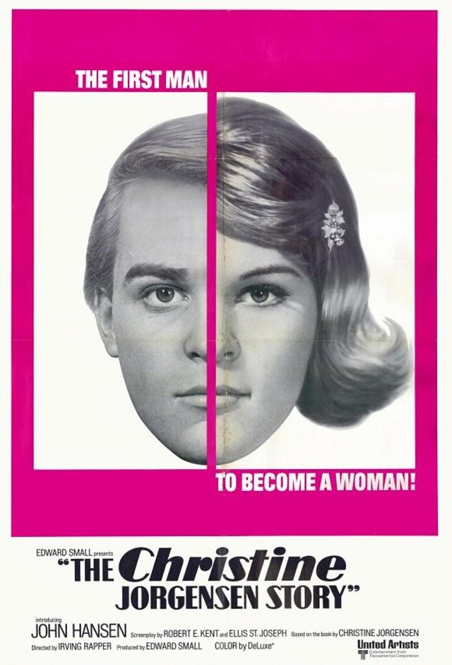 Il Primo uomo diventato donna