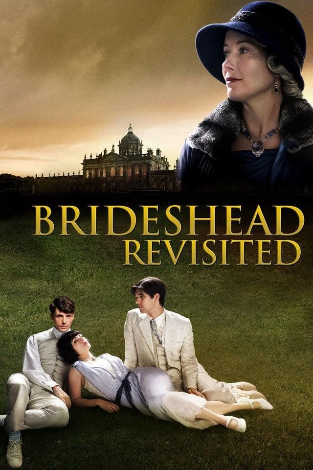 Ritorno a Brideshead (1981)