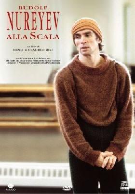 Rudolf Nureyev alla Scala