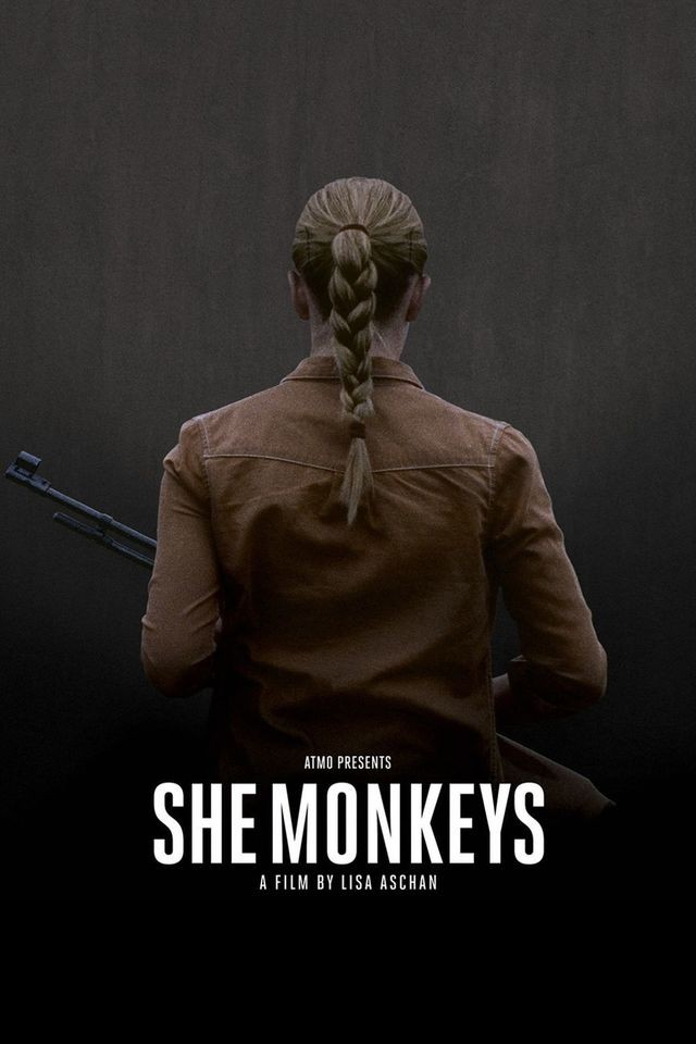 She Monkeys