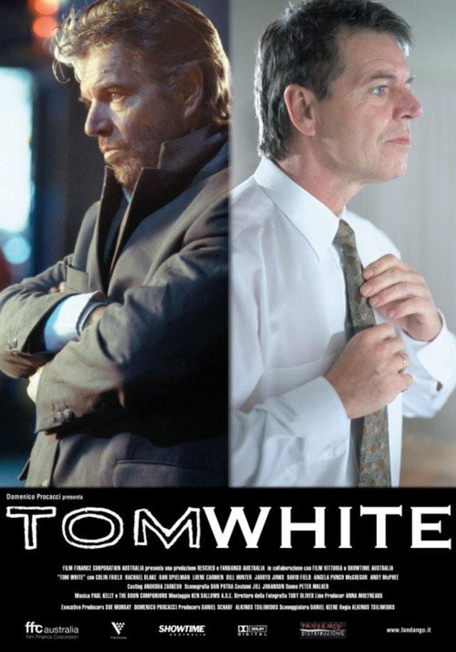 Tom White