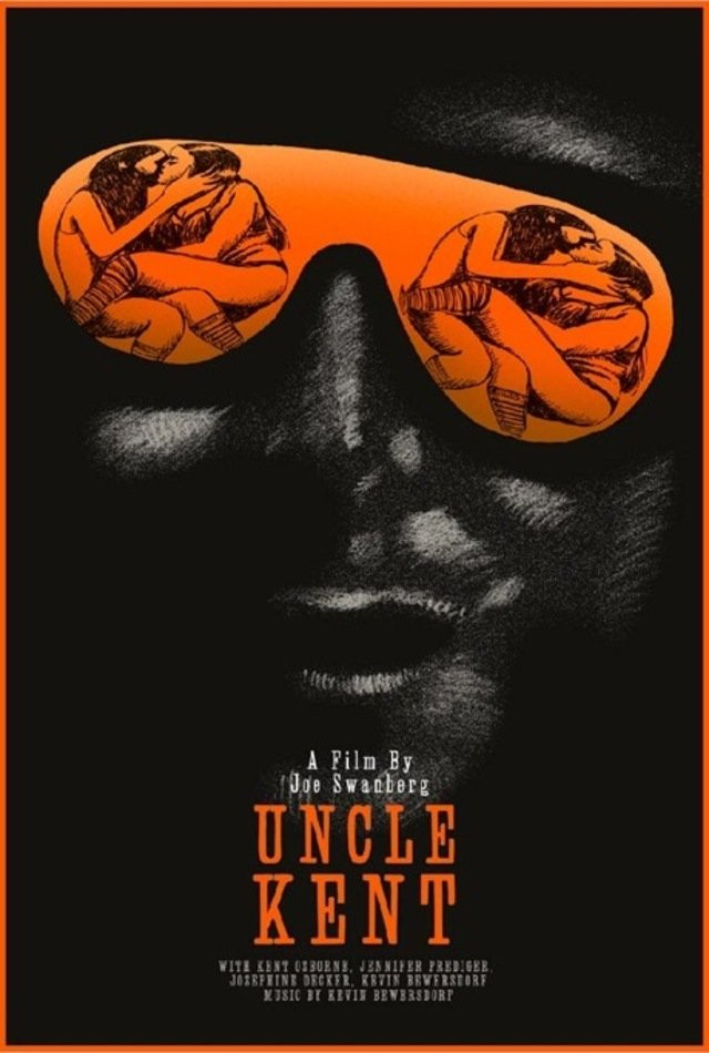 Uncle Kent