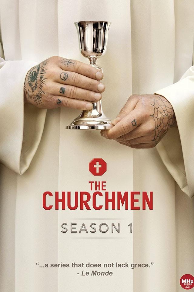 Uomini di fede - The Churchmen