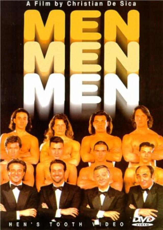 Uomini uomini uomini