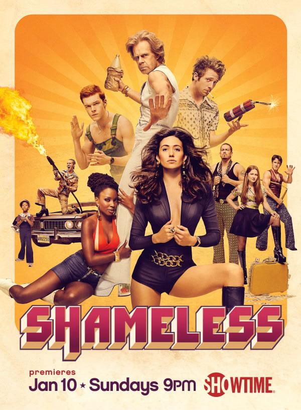 Shameless (USA)