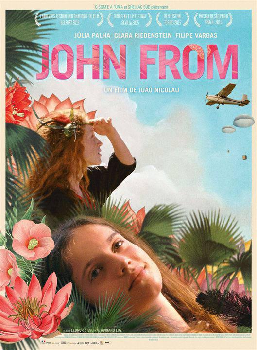 John From