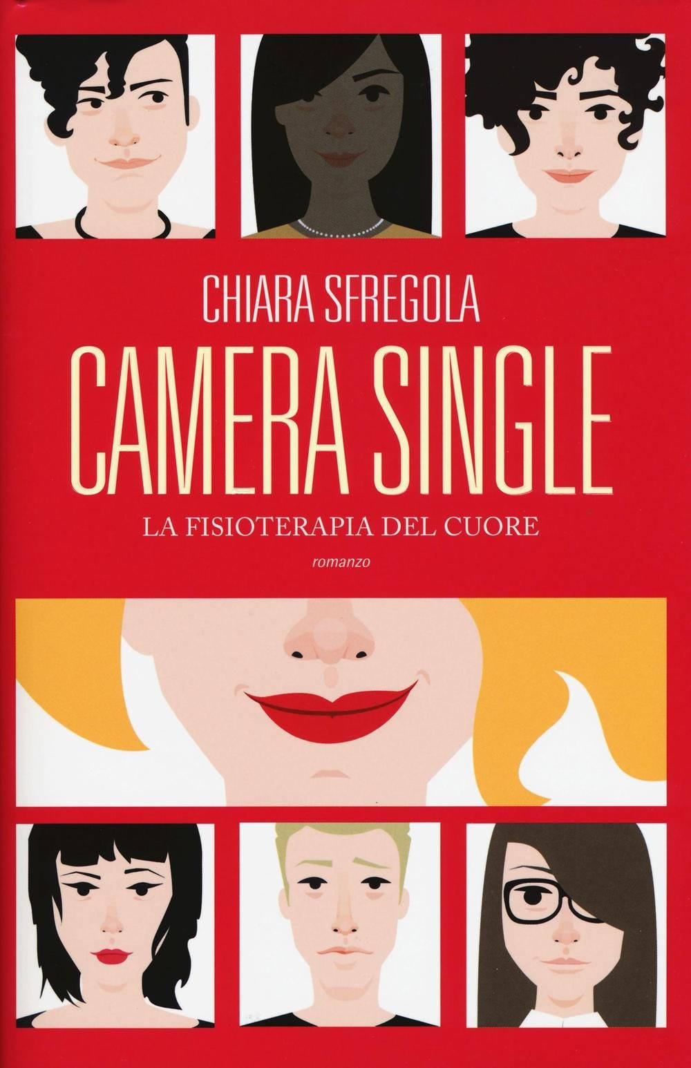 Camera single
