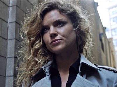 Barbara Kean - Erin Richards