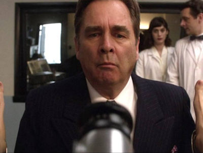 Barton Scully - Beau Bridges
