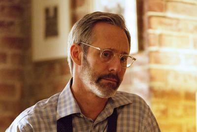Gideon Goddard - Michael Gill