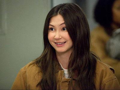 Soso - Kimiko Glenn