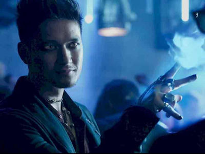 Magnus Bane - Harry Shum jr