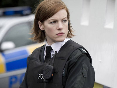 Danielle - Niamh Mcgrady