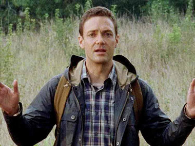 Aaron - Ross Marquand