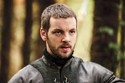 Renly Baratheon - Gethin Anthony