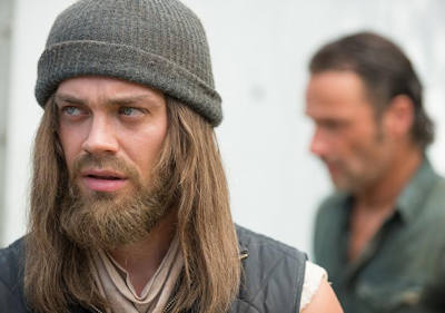 "Paul ""Jesus"" Monroe - Tom Payne"