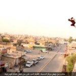 Isis, un altro gay gettato dal tetto e ucciso