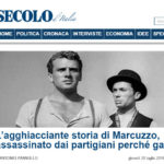 L'agghiacciante storia di Marcuzzo, assassinato dai partigiani perché gay