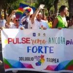 Calabria gay pride a Tropea per diritti
