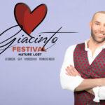 GIACINTO – NATURE LGTB, un Festival dedicato alla cultura omosessuale diretto dall'attore Luigi Tabita