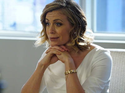 Margot Bishop - Sonya Walger