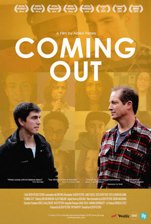 Coming Out (2015)